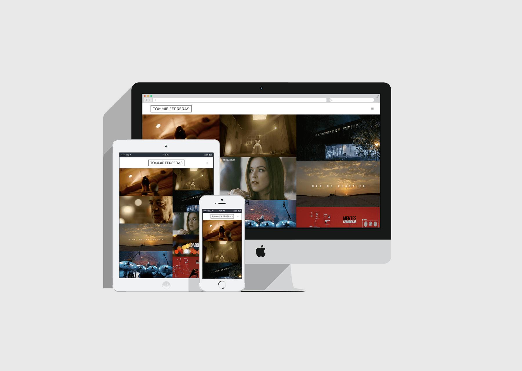Mockup-website-Tommie-Ferreras