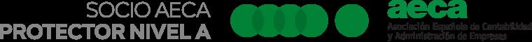 Logotipo Socio AECA Protector Nivel A