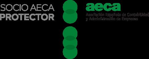 Logotipo Socio AECA Protector