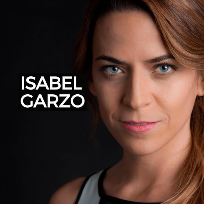 Isabel Garzo