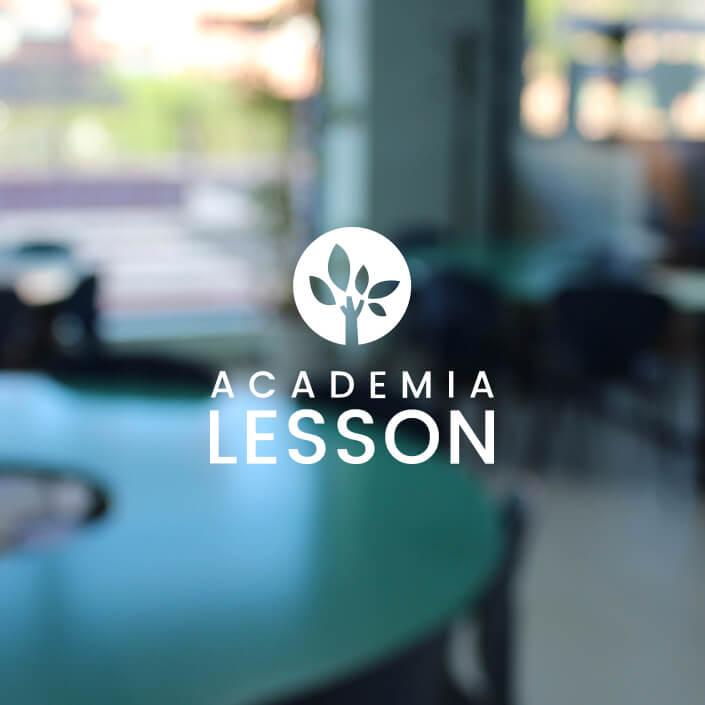 Academia Lesson