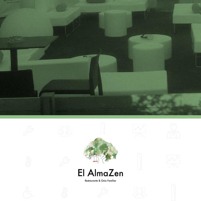PDF interactivo El AlmaZen