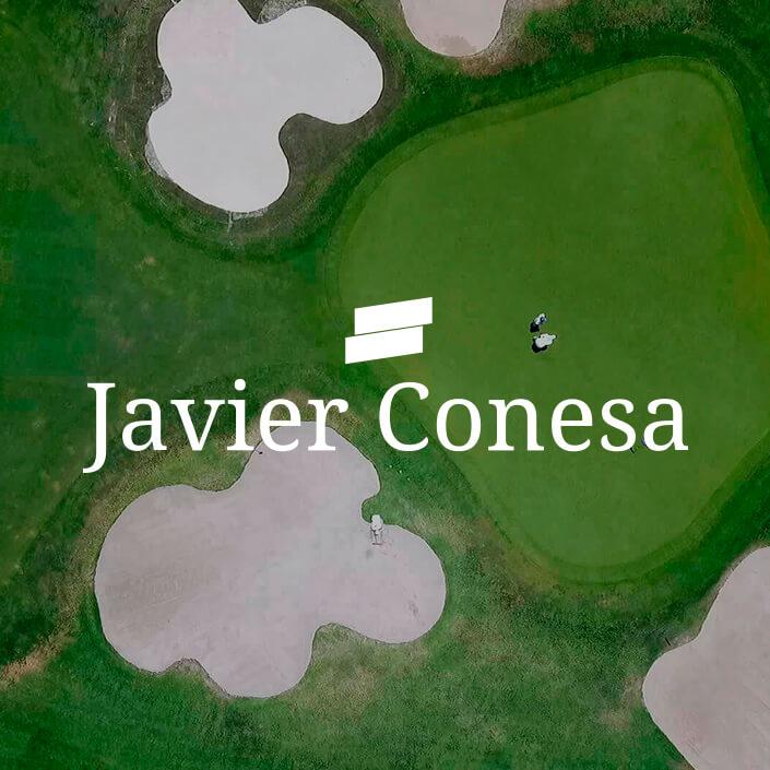 Javier Conesa