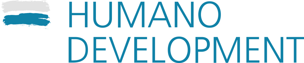 Logo Humano Development-horizontal
