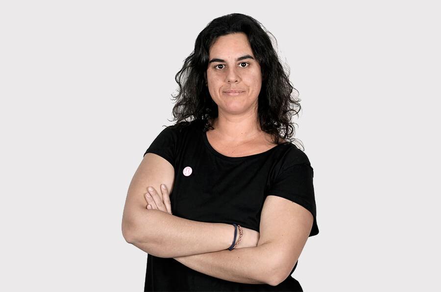 Ana Cirujano